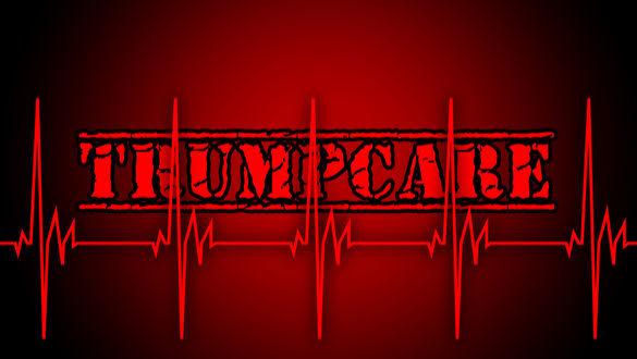 Trump's Political Suicide: Asks SCOTUS to Kill Obamacare
