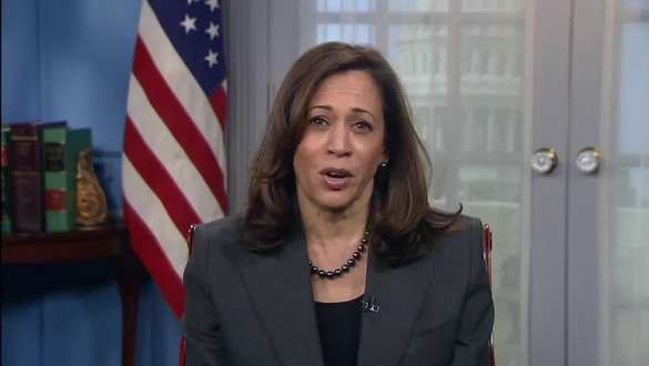 It's Official, Joe Biden Picks Kamala Harris as his VP!