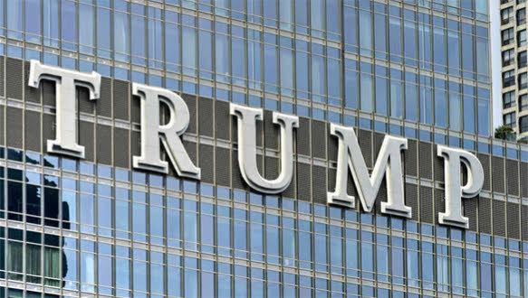 Eric Trump: Like Father, Like Son