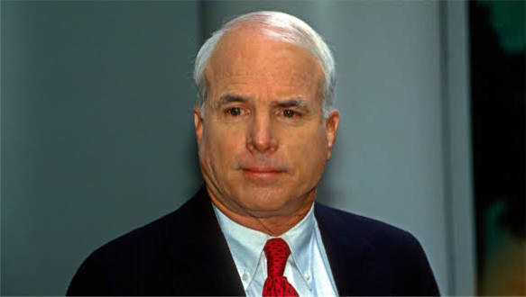 100+ Former Aides to John McCain Endorse Biden for President