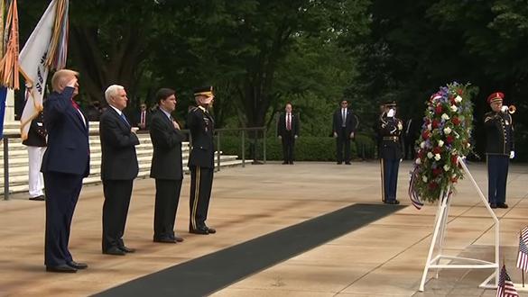 Fox News Analyst: Trump Slurred Fallen Troops as Losers