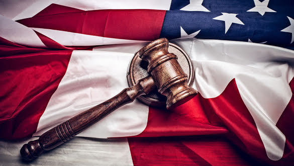 """Justice Depart. Guilty: """"Gross Abuse of Prosecutorial Power"""""""