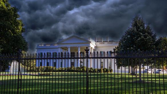 Trump, GOP Face Tsunami: Biden Opens 16-Point National Lead