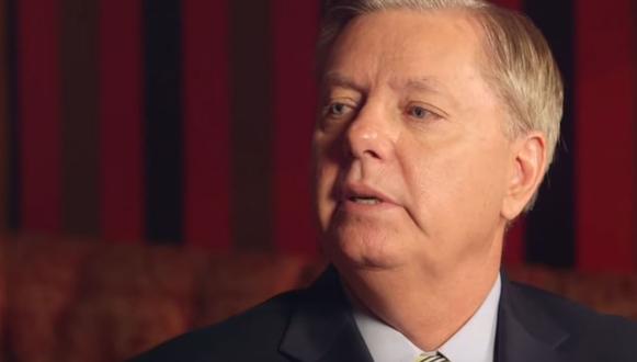 Sen. Graham Goes Full Racist During S.C. Candidate Forum