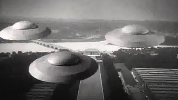 Former Senator Harry Reid Insists US GOV Hiding UFO Evidence