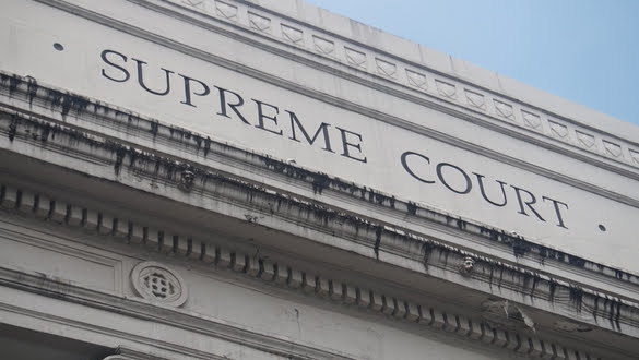 Trump Files Emergency Stay from SCOTUS!