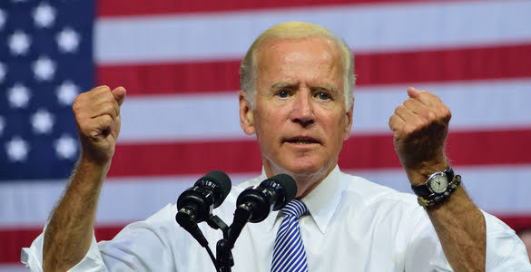 Shocking Poll: Biden Extends Lead Over Trump to 17 Points