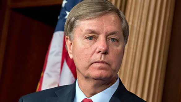 Trump Sycophant Lou Dobbs Dooms Lindsey Graham's Re-election
