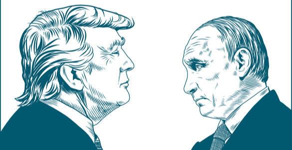 Russia's Putin Defends Hunter Biden Ukraine Business Dealings