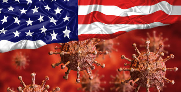 COVID-19 Infections and Deaths Soaring in 49 States