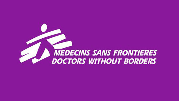 Doctors Without Borders Aiding U.S. Coronavirus Counter Plan