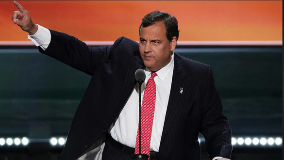 """Chris Christie: """"It's The Country That Comes First."""""""