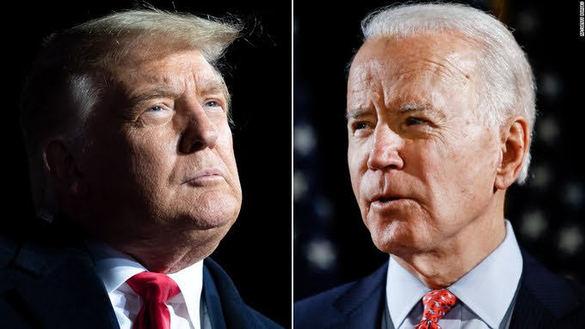 Biden's Transition Begins: Stock Market Soars Trump Claims Credit