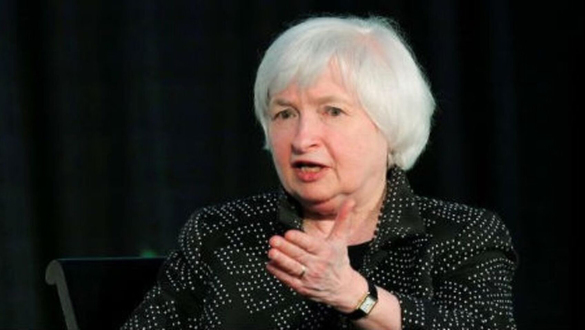 Biden Will Nominate Janet Yellen as Secretary of Treasury