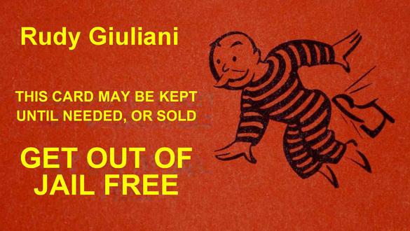 Giuliani Tries Whitewashing His Incitement of Capital Riot
