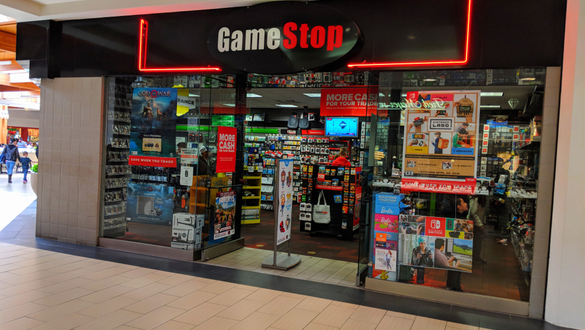 Wall Street Regulators Adjusting After GameStop Frenzy