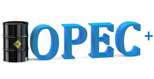 OPEC+ Agrees to Gradually Raise Production