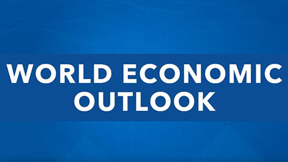 IMF Raises 2021 Global Growth Forecast