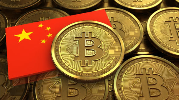 Famed Investor Warns Bitcoin a Chinese 'Financial Weapon'
