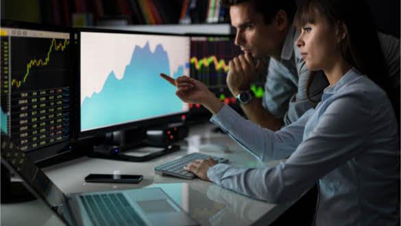 Insiders Sending Pretty Clear Bearish Stock Market Signal