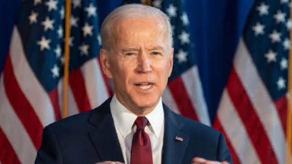 Looking at the Biden $6 trillion Budget for 2022