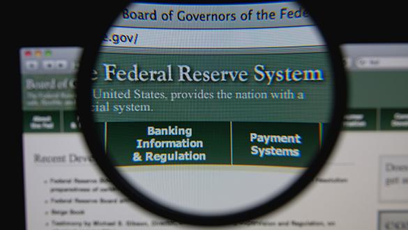 Fed Begins Winding Down Program That Rescued U.S. Economy