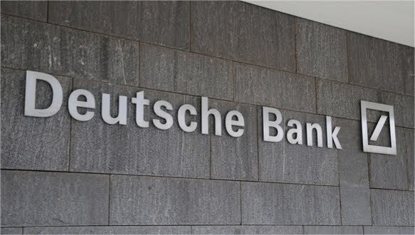 Deutsche Bank's Ominous Economic Warning for the USA