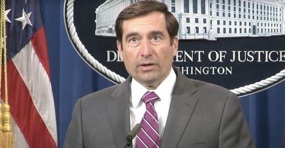 Trump AG's Sessions, Barr Deny Knowledge DOJ Spying Scandal