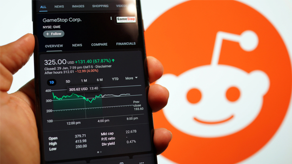 Reddit Could Drive BlackBerry Shares Over $25 A Share Again