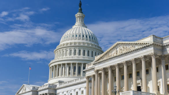 $3.5 Trillion infrastructure Bill Approval Announced by Democrats