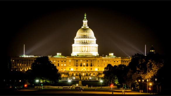 Legislators Optimistic Infrastructure Package will Pass