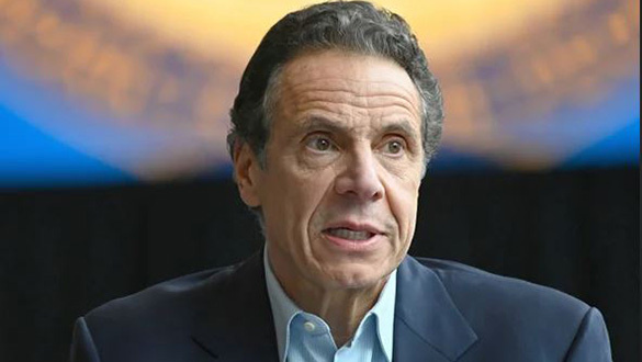 Governor Andrew Cuomo Must Resign