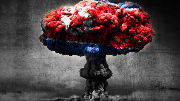 Israel Will Not Tolerate Iran Having Nuclear Weapons
