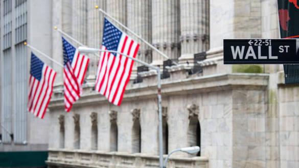 July Jobs Report Rallies Wall Street