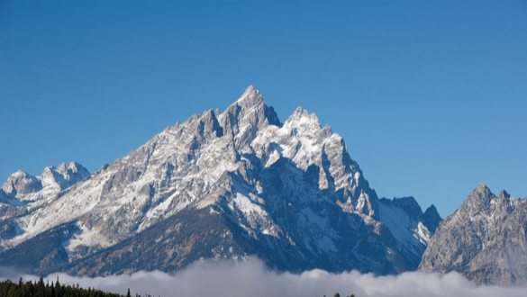The Week Ahead For August 23rd to 27th Bring Jackson Hole Symposium