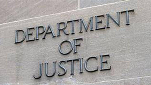 Justice Department Throws Gasoline on American Fascist Fire