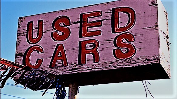 Analysts, Economists, and Traders Watch Used Car Market