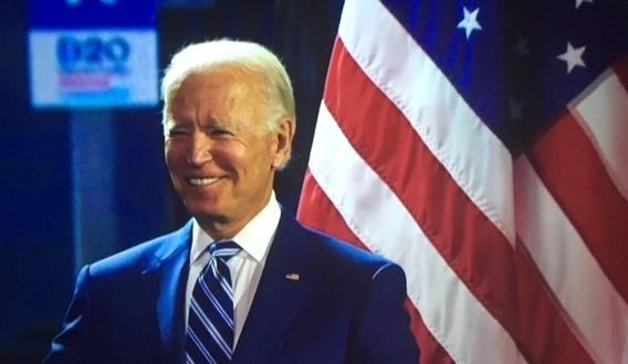 Biden Modifies His Agenda to Appeal to Moderates