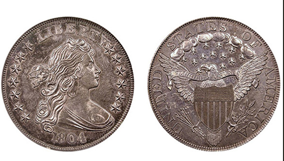 How Big Is The U.S. Rare Coin Market?