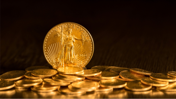 Purchase Gold, Says Mobius as Central Banks Ease Monetary Policies