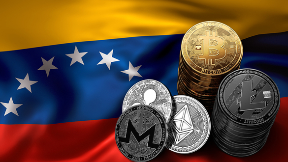 Venezuela May be Turning to Bitcoin to Get Around Economic Crisis of Low International Reserves
