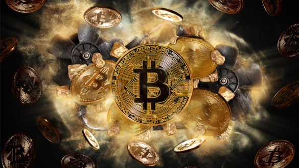 You Missed the Bitcoin Boom? We've Got Your Back!
