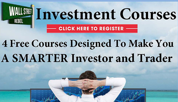 Investment Courses [Click Here to Register]: 4 Courses Designed To Make You A SMARTER Investor and Trader