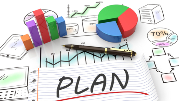 Blueprint for Success: Creating your Trading Plan