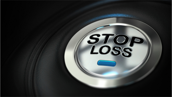 The Stop Loss Order - Use it…or…Lose it.