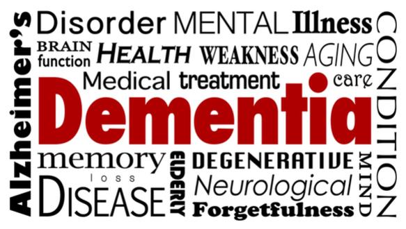 Alzheimer's and Dementia Linked  to High Blood Pressure