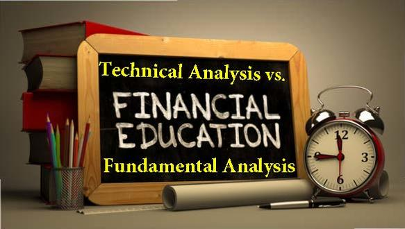 Technical Analysis vs. Fundamental Analysis