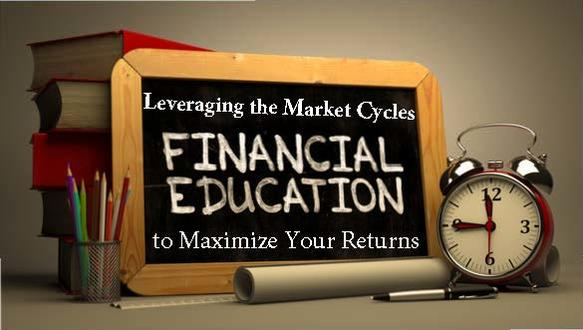 Leveraging the Market Cycles to Maximize Your Returns