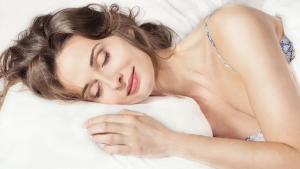 The Importance of Sleeping Well