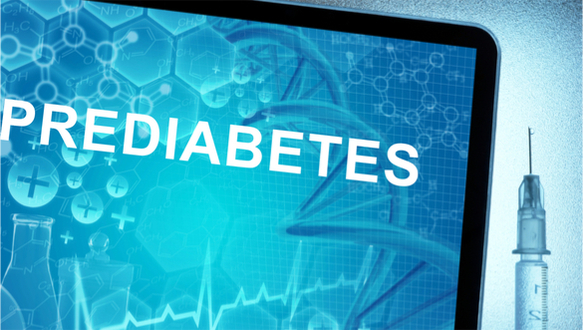 Prediabetes – The Silent Enemy